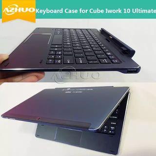 tablet pc prestigiosa marca cube 4gb Ram 4 núcleos