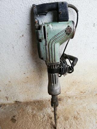 Martillo compresor Hitachi 17kg