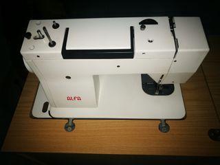 maquina coser electrica.
