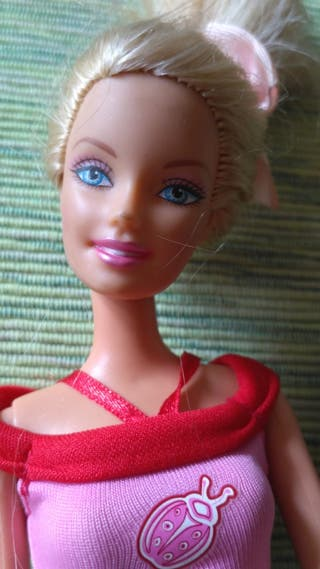Barbie vintage años 90