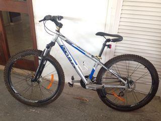 Bicicleta montaña para mujer - PROFLEX USA 098