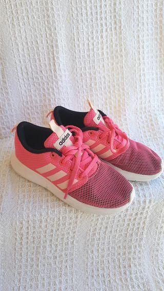 zapatillas adidas niña 31