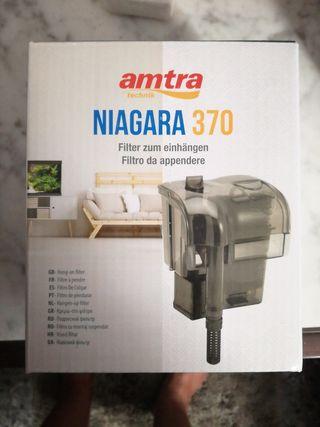 filtro acuario Niagara 370