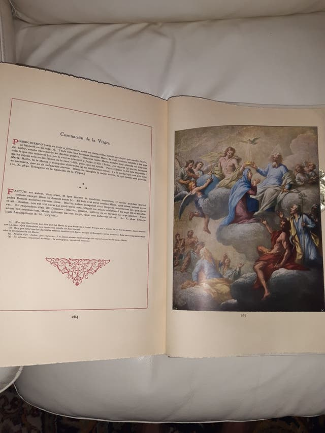 Jesucristo Cuadros Evangelicos