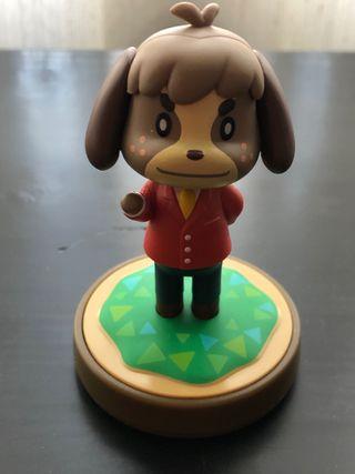 Animal Crossing: amiibo festival Wii U