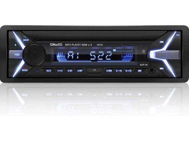 Radio para coches