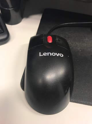 Computer Mouse SAW