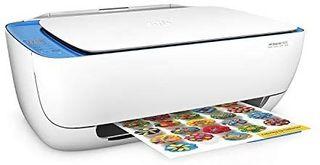 Impresora HP Deskjet 3638 multifuncion.