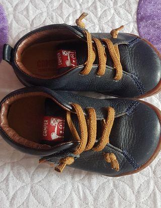 Zapatos Wallapop En Mano Y6yf7bg Segunda Niño De Camper gyb76vYf