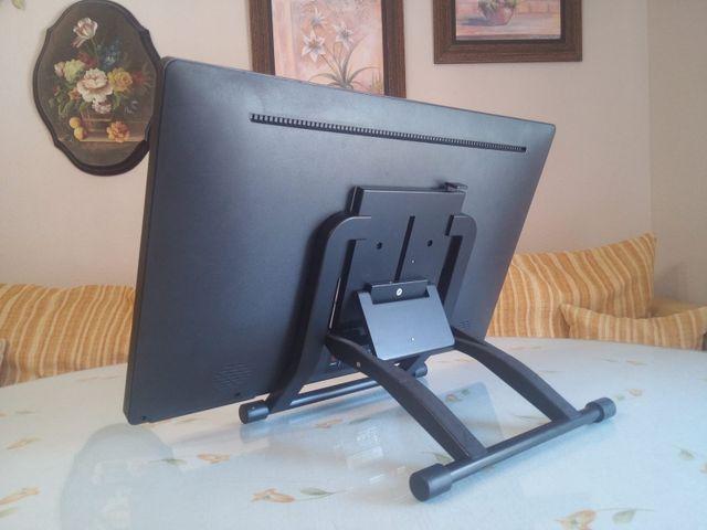 Tableta gráfica digitalizadora Ugee 21,5 pulgadas