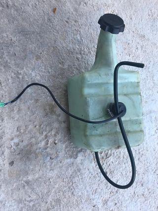 Depósito de aceite
