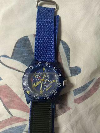 reloj gauloises