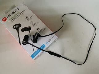 Auriculares Bluetooth in ear Motorola