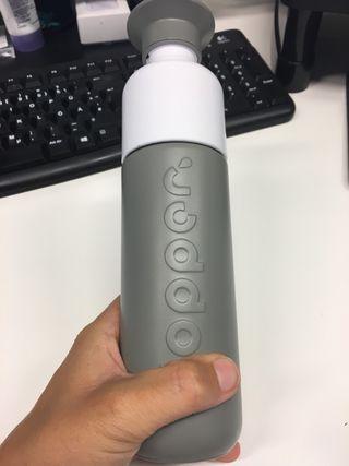Dopper bottle