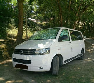 Segunda Mano En Multivan Cádiz La Volkswagen De Provincia RcL3q4A5jS