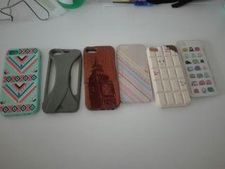 Fundas IPhone 5/5s
