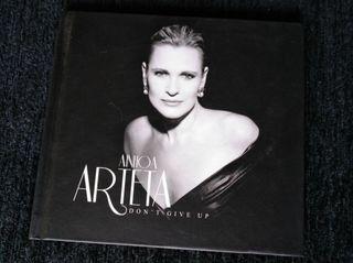 CD Ainhoa Arteta