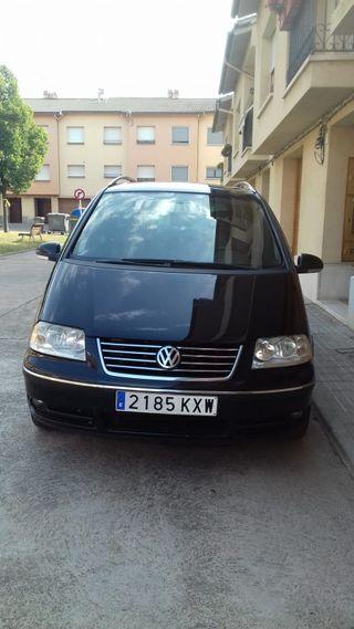 Volkswagen Sharan 2004
