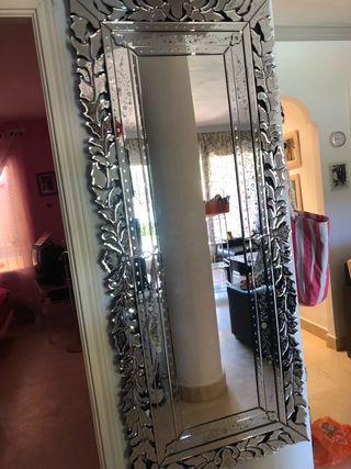 Bonito espejo