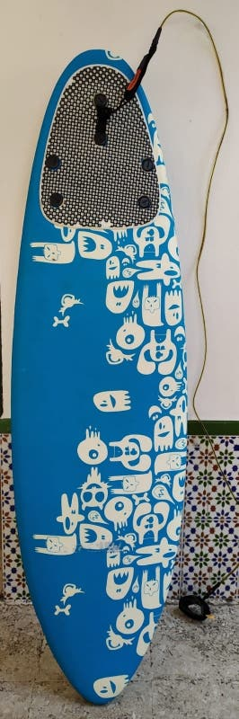 Tabla de surf niñ@s