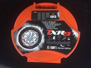 Cadenas de nieve N80-TXR9
