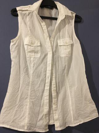 c86656684 Camisas para mujer Zara de segunda mano en la provincia de Valencia ...