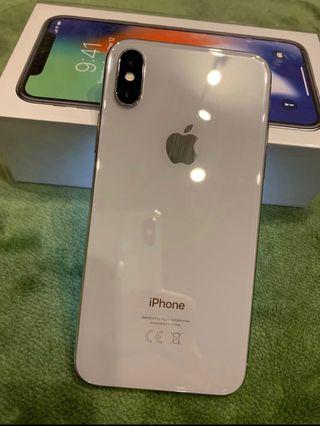 iPhone X OFERTA!