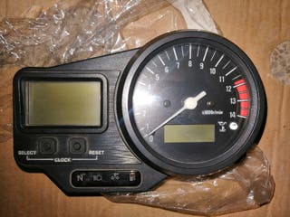 Cuadro relojes Yamaha YZF R1