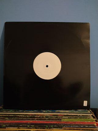 disco vinilo maniac high (mítico)