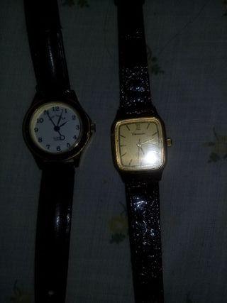 maravillosos relojes de mujer thermidor