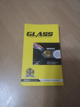 cristal templado Huawei p20 lite
