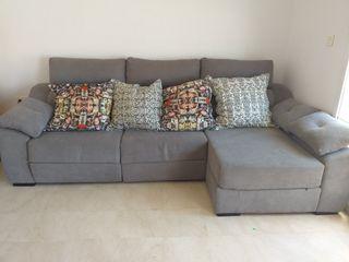 Sofa cama de 3 plazas