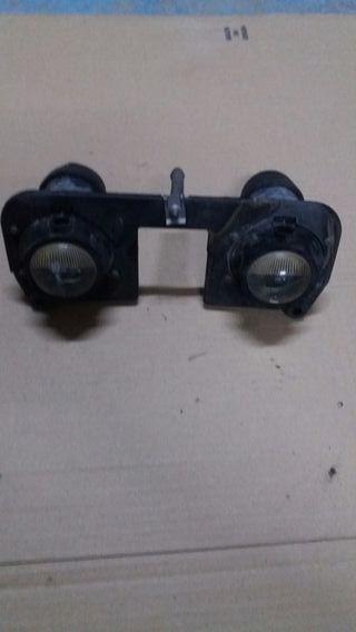 optica rieju rs2