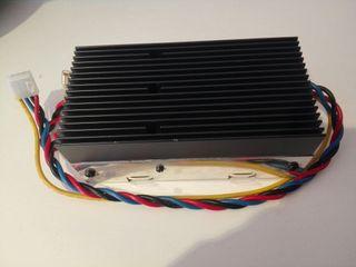 Modulo amplificador Berhinger PMH5000