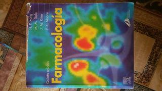 Rang farmacologia