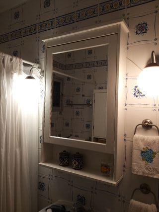 Armario espejo Ikea