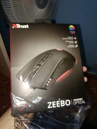 ratón Gaming nuevo a estrenar