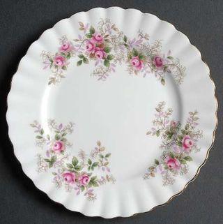 Vajilla Royal Albert Lavender Rose NUEVA