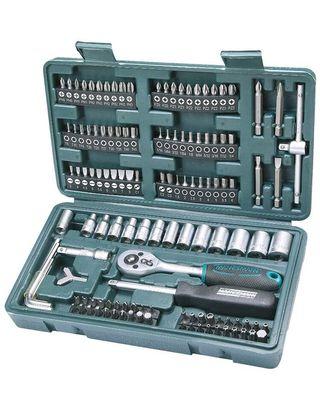 Maletin de herramientas 130 piezas NUEVO