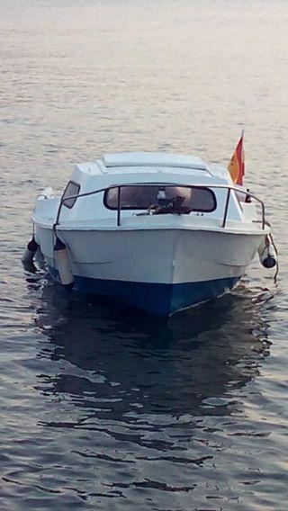 Alquiló barco sin título