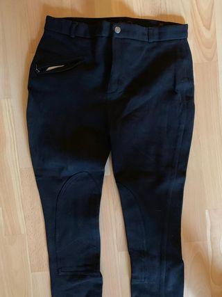 Pantalón Hípica hombre