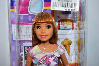 Barbie Skipper Nueva