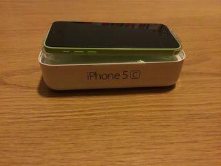 IPHONE 5C (ACEPTÓ CAMBIOS)