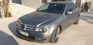 Mercedes-Benz Classe C (204) 2010