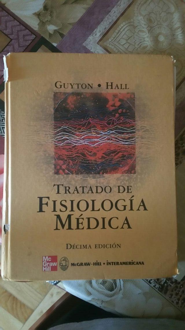Ganong fisiologia (medicina)