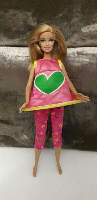 Barbie Agatha Ruíz de la Prada