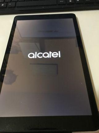 TABLET ALCATEL A3 de 10 PULGADAS