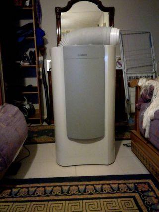 aire acondicionado Bosch