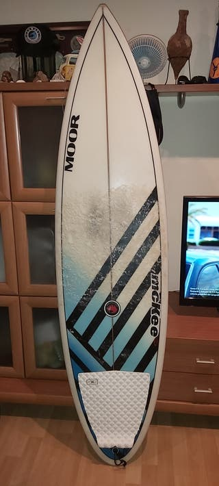 tabla de surf australiana
