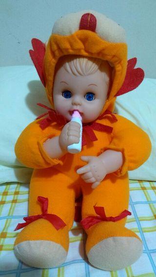 Muñeco disfraces